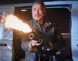 'Terminator: Destino Oscuro' es 'El despertar de la Fuerza' de su saga