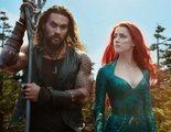 Amber Heard ('Aquaman') desafía las normas de Instagram con una foto de Jason Momoa