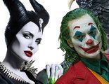 'Maléfica: Maestra del mal' no puede con 'Joker' en su estreno en la taquilla española