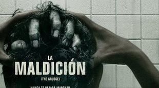 'La maldición' estrena póster para celebrar el 15 aniversario de 'El grito'