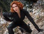 Scarlett Johansson sobre 'Black Widow': 'Me ha dado el cierre que tanto necesitaba'