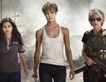 'Terminator: Destino oscuro': La crítica es optimista ante el futuro de la saga y alaba al reparto