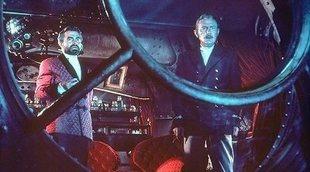 Julio Verne en el cine