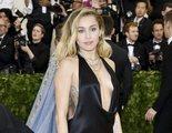 Miley Cyrus también desafía a Instagram subiendo fotos con pezones femeninos