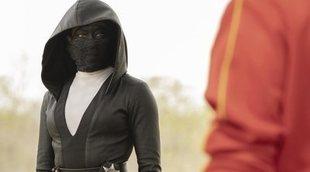 La serie 'Watchmen' vapuleada por los fans del cómic en Rotten Tomatoes