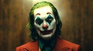 'Joker' va camino de ser tan rentable como 'Vengadores: Infinity War'