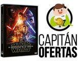 Las mejores ofertas en DVD y Blu-Ray: 'Star Wars', 'Penny Dreadful'