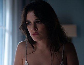 Adriana Ugarte nos explica cómo 'Hache' la ha empoderado como actriz
