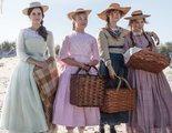 'Mujercitas', la adaptación de Greta Gerwig, está siendo ovacionada por la crítica