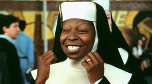Whoopi Goldberg volverá a ser Deloris en 'Sister Act'