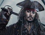 El reboot de 'Piratas del Caribe' resurge de la mano de dos nuevos guionistas