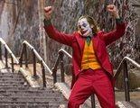 'Joker': Un vecino del Bronx tira huevos a los turistas que posan en las famosas escaleras