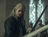 'The Witcher' lanza nuevas imágenes con Henry Cavill como protagonista absoluto