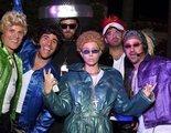 Los mejores disfraces de los famosos para Halloween 2019