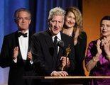 David Lynch y Geena Davis recogen el Oscar honorífico por su trayectoria en una gala muy reivindicativa