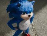 'Sonic: La película': Aparece un cartel que confirmaría el nuevo diseño del erizo