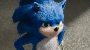 'Sonic the Hedgehog': Aparece un cartel que confirmaría el nuevo diseño del erizo