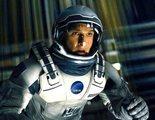 Oda a 'Interstellar'