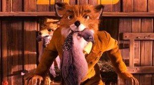 10 curiosidades de 'Fantástico Sr. Fox'