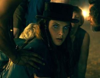 Rebecca Ferguson se basó en asesinos en serie para interpretar a Rose la Chistera