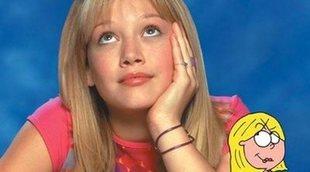 'Lizzie McGuire': Primeras imágenes del rodaje de la secuela con Hilary Duff