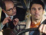Clip exclusivo de 'Si yo fuera rico': Jordi Sánchez intenta que Álex García deje todo el dinero en su banco