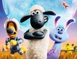 'La oveja Shaun. La película: Granjaguedon': La nueva aventura