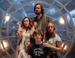 'Los Rodríguez y el más allá': Cine fantástico en familia