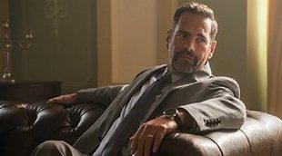 """Francisco Denis ('Jack Ryan'): """"En la temporada 2 se va a escuchar mucho español"""""""