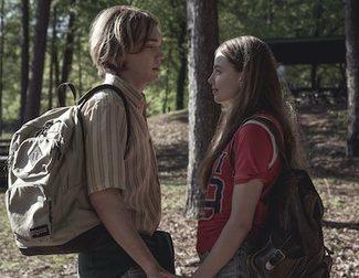 Los creadores de 'Gossip Girl' nos presentan 'Buscando a Alaska'
