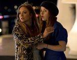 Olivia Wilde sale en defensa de la sexualidad femenina en 'Súper empollonas' tras la censura