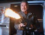 El montaje de 'Terminator: Destino oscuro', una dura batalla para Cameron