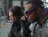'The Falcon and The Winter Soldier' anuncia el inicio del rodaje