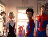 La secuela de 'Spider-Man: Un Nuevo Universo' ya tiene fecha de estreno