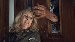 Jamie Lee Curtis comparte el primer video del rodaje de 'Halloween Kills'