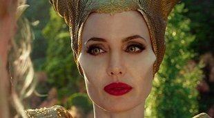 El apodo de Angelina Jolie durante el rodaje de 'Maléfica: Dueña del mal'