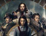 'La materia oscura': Entrevistamos al reparto en la genial premier de la serie en Londres