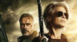 'Terminator: Destino oculto' lidera la taquilla de Estados Unidos con cifras decepcionantes