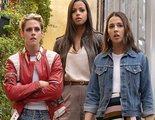 Los Ángeles de Charlie': Ya puedes escuchar la BSO con temazos de Miley Cyrus y Ariana Grande