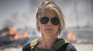 'Terminator: Destino oculto' se estrella en la taquilla mundial y podría ser el fin de la saga