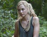 El bonito guiño de 'The Walking Dead' a una de las actrices que ya no están en la serie
