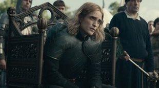 El acento de Robert Pattinson en 'The King' confunde a la gente