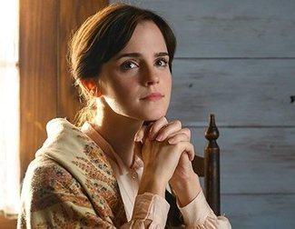 """Emma Watson tiene """"una relación consigo misma"""""""