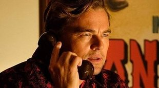 Leonardo DiCaprio improvisó su mejor escena de 'Érase una vez en... Hollywood'