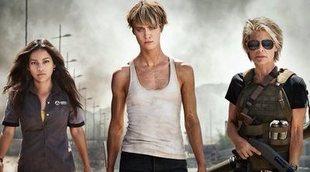 """'Terminator: Destino Oscuro' y la cultura """"Yas Kween"""""""