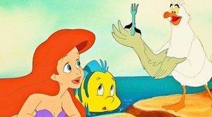 El Flounder de 'La Sirenita en vivo' crea gran revuelo en las redes
