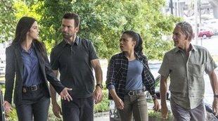 Un protagonista de 'NCIS: Nueva Orleans' se despide de la serie