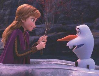 'Frozen 2' rompe records de taquilla sin haberse estrenado todavía