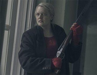 Primeras imágenes de 'El hombre invisible' con Elisabeth Moss