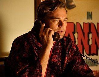 Tarantino cuenta qué pasó con Rick Dalton tras el final de 'Érase una vez en Hollywood'